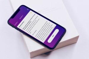 fluent8 iphone app