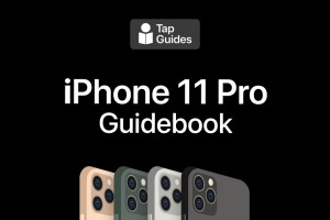 Tap Guides