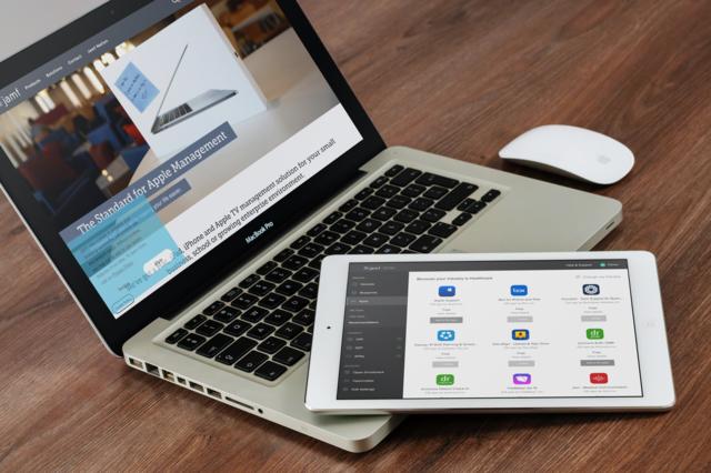 ipad macbook