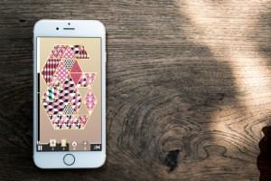 the unic iphone app