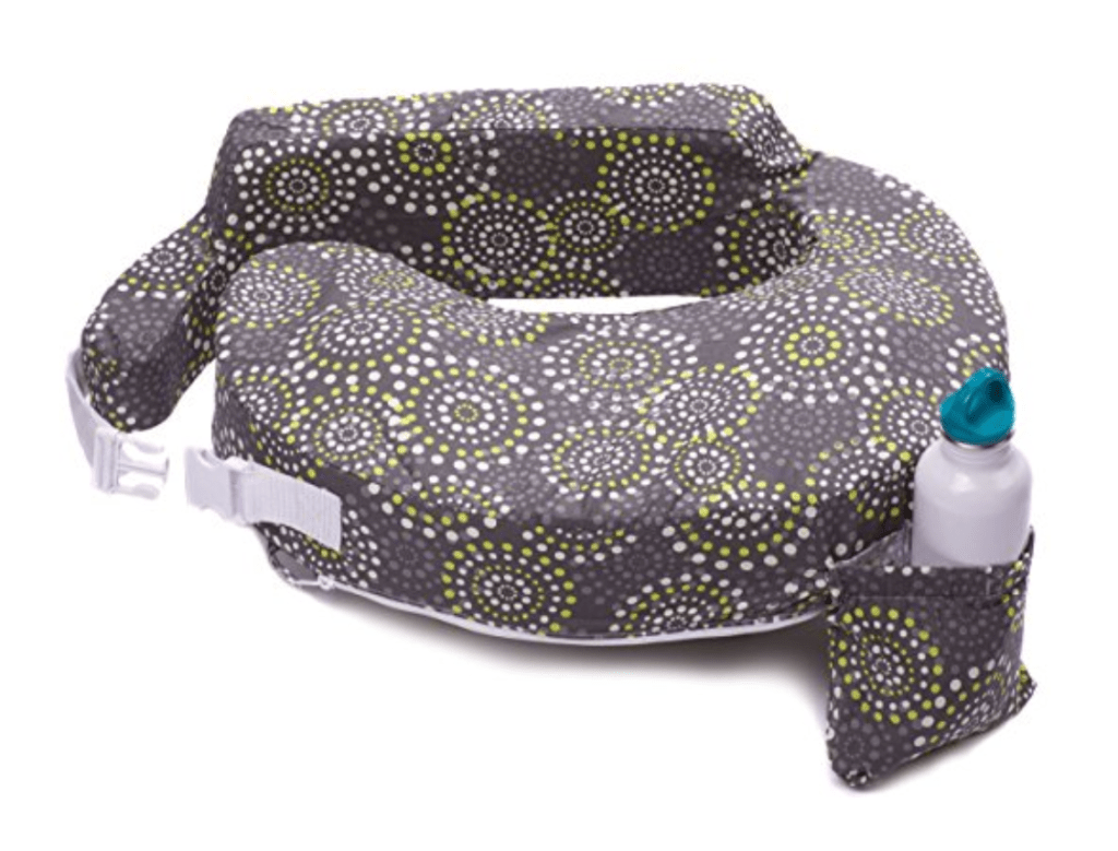 What to pack in your pregnancy hospital bag my brest friend breast feeding pillow