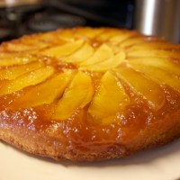 A is for Apple Tatin