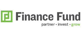 Finance Fund logo and link