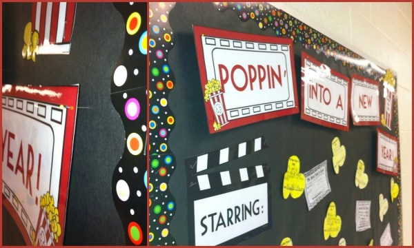 Ways Make Bulletin Boards Pop - Appletastic Learning