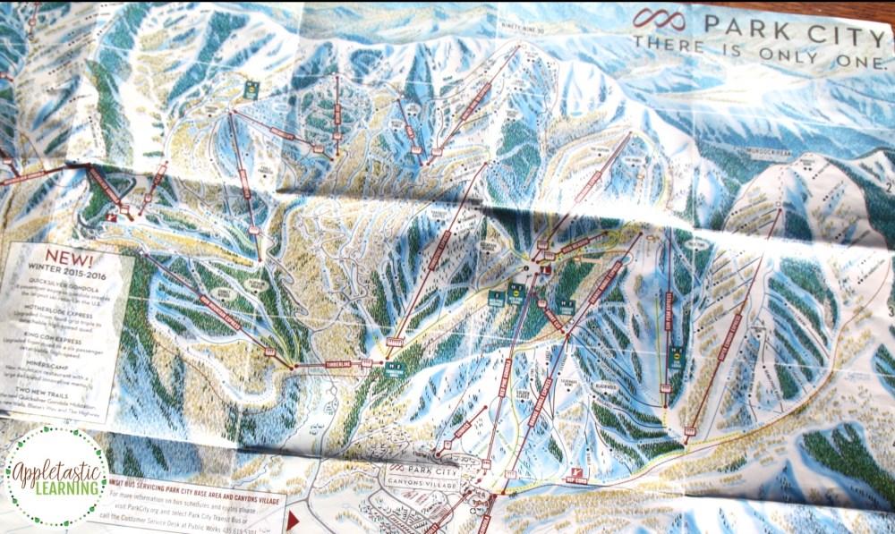 medium resolution of 5 Ideas for Teaching Map Skills - Appletastic Learning