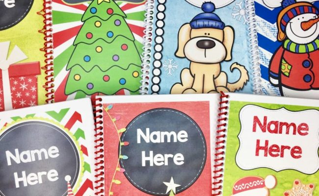 Inexpensive Christmas Gifts For Students From Teachers