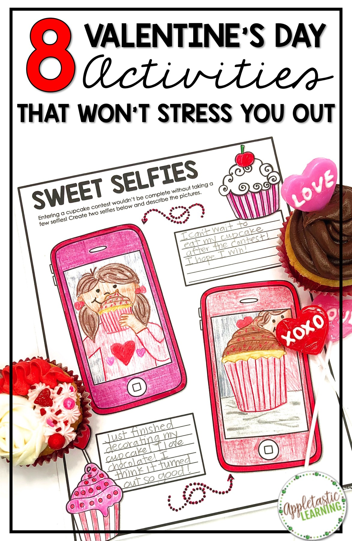 8 Valentine S Day Activities For Kids That Won T Stress
