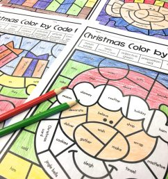 Christmas Activities for Kids - Appletastic Learning [ 1024 x 768 Pixel ]