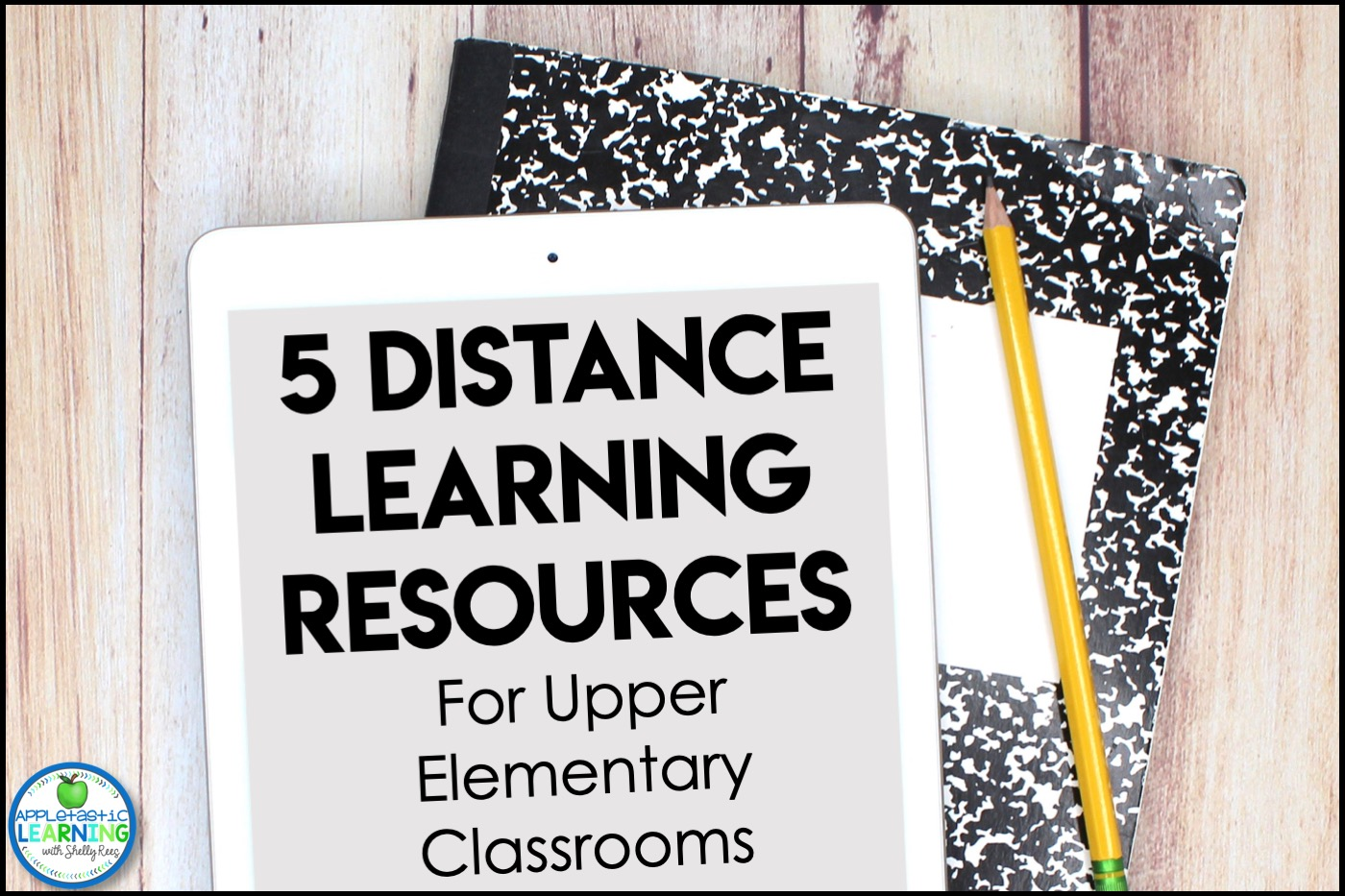 hight resolution of 5 Distance Learning Resources for Upper Elementary Classrooms - Appletastic  Learning