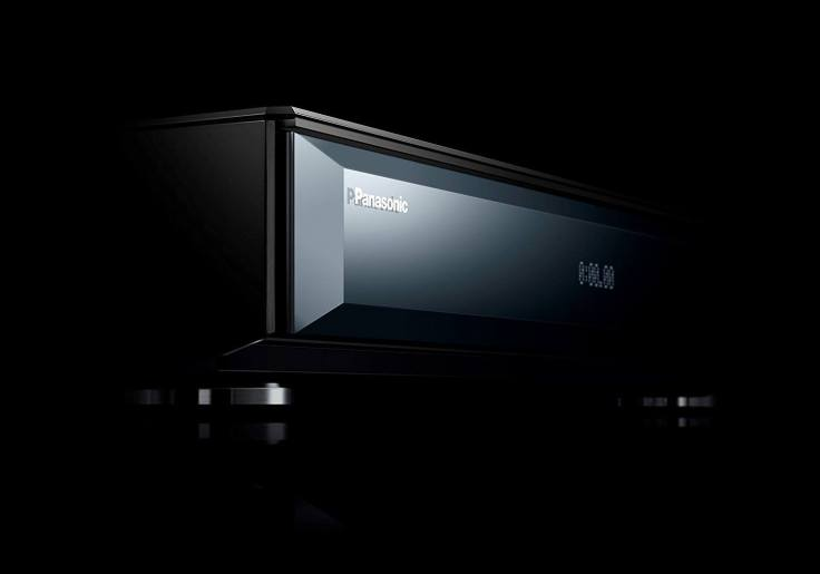Panasonic UHD Beitrag