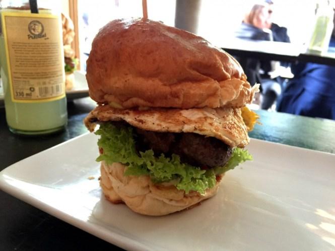 Holy Burger München