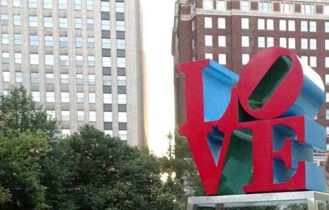 Philadelphia Love