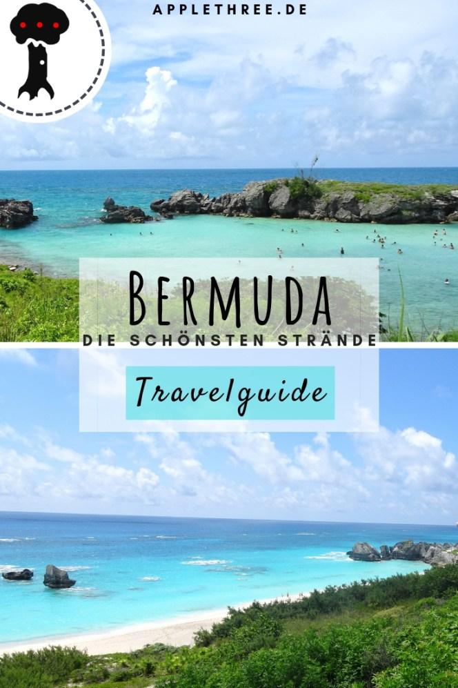 Bermuda Strände