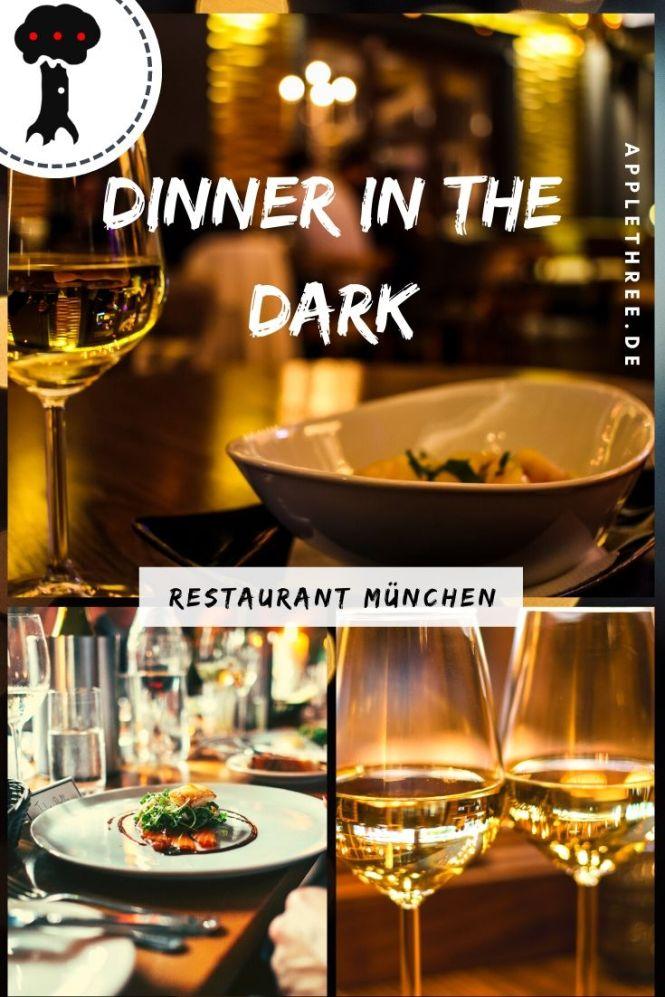 dinner in the dark münchen