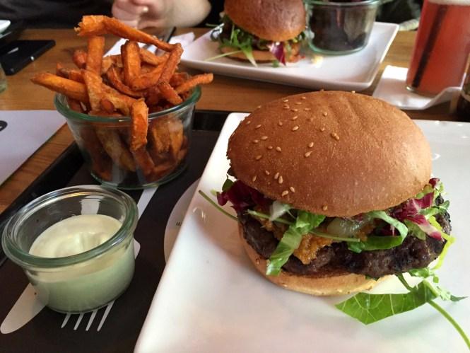 der perser hamburgerei