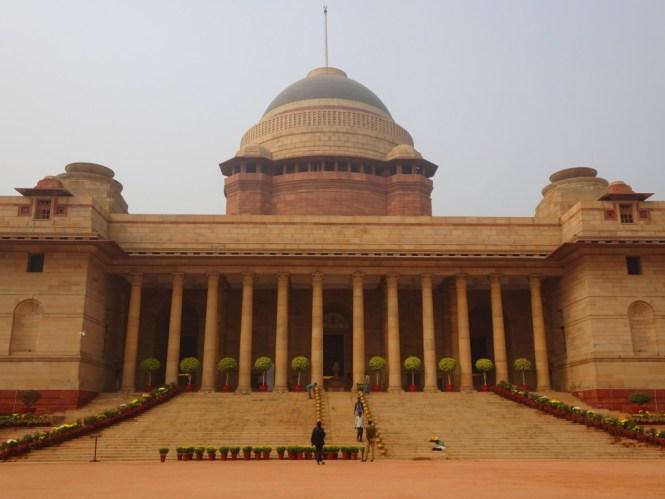 präsidentenhaus delhi2