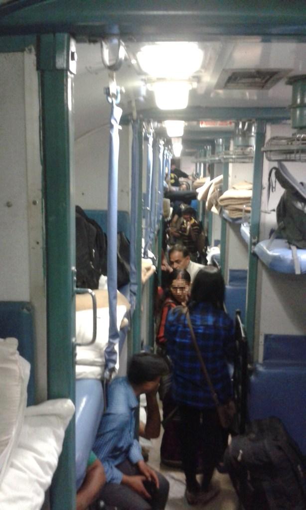 nachtzug jodhpur indien reise