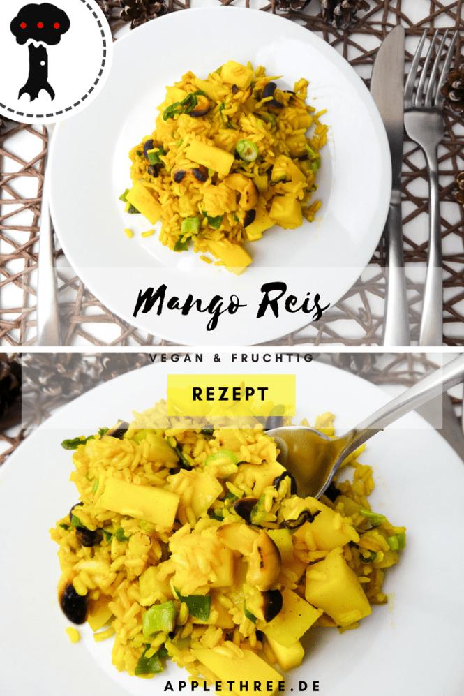 rezept Mango Reis applethree.de