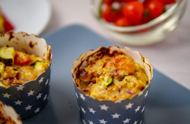 Herzhafte Muffins (2)