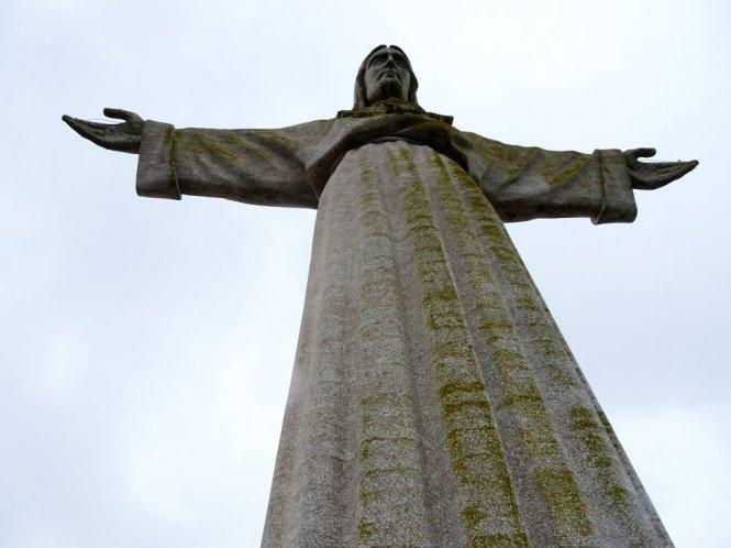 cristo rei lissabon sehenswürdigkeiten