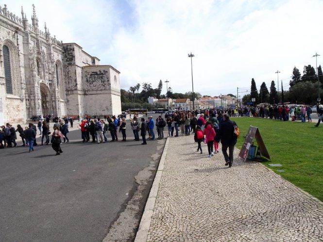 kloster schlange