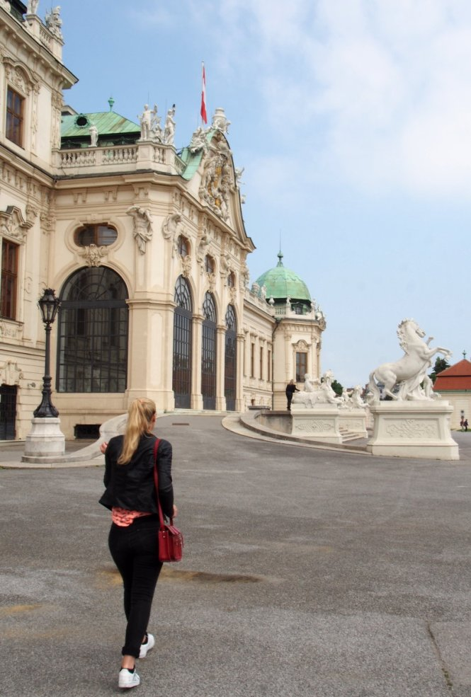 wien sightseeing