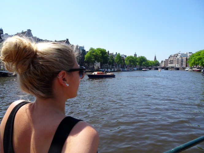 amsterdam sightseeing