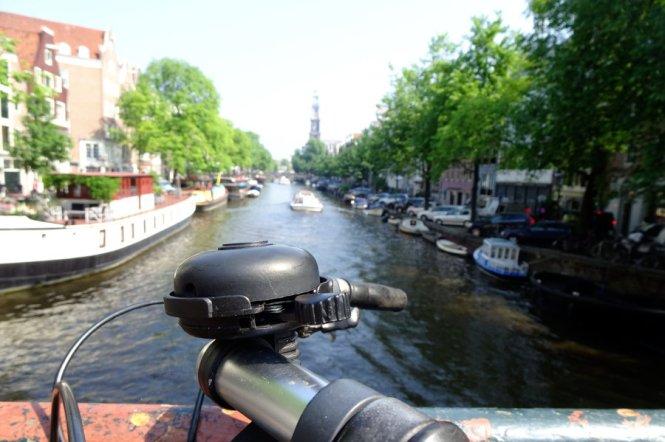 fahrrad städtereise amsterdam sehenswürdigkeiten