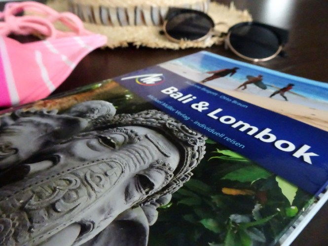 bali lombok reiseführer reiseimpfungen