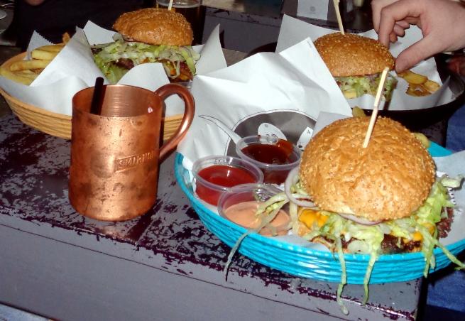 mcmueller burger münchen