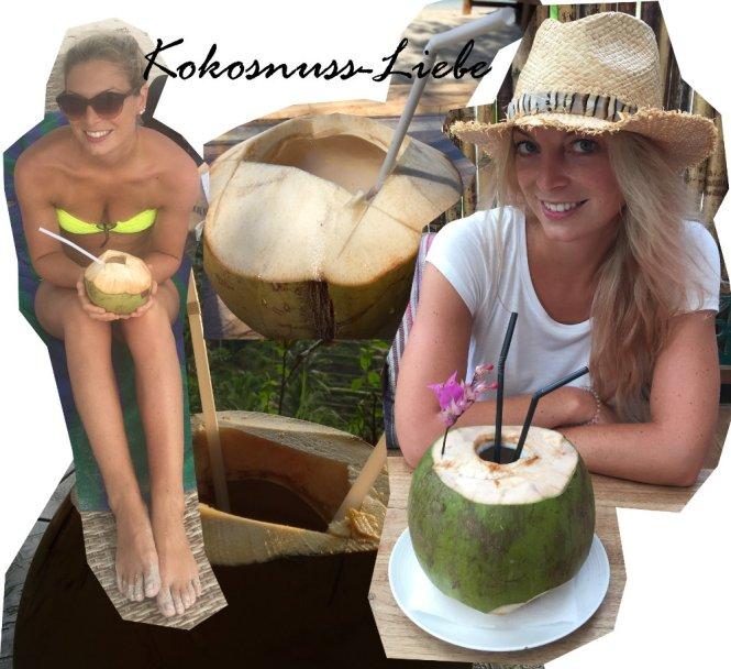 kokosnussliebe