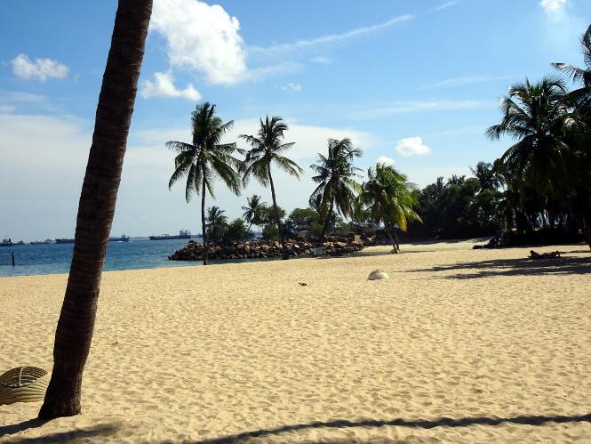 siloso beach singapur travelguide