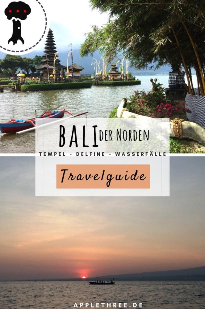 Bali Norden