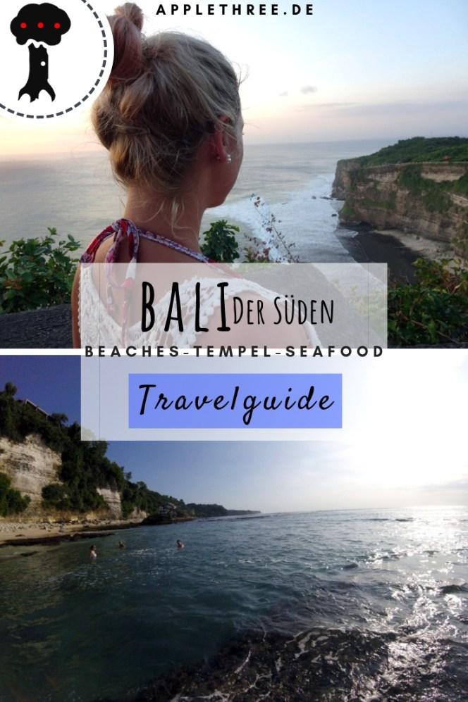 Bali süden