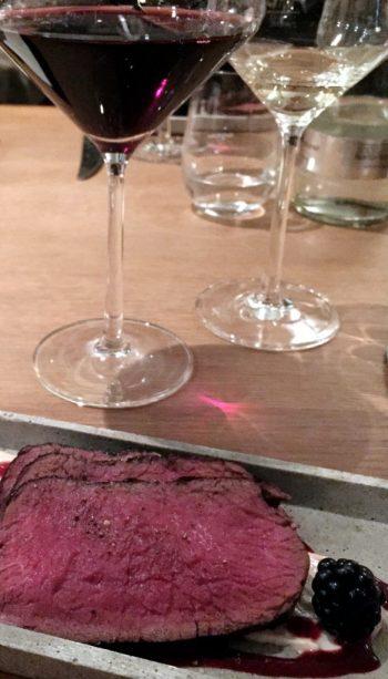 cotes du rhone rotwein