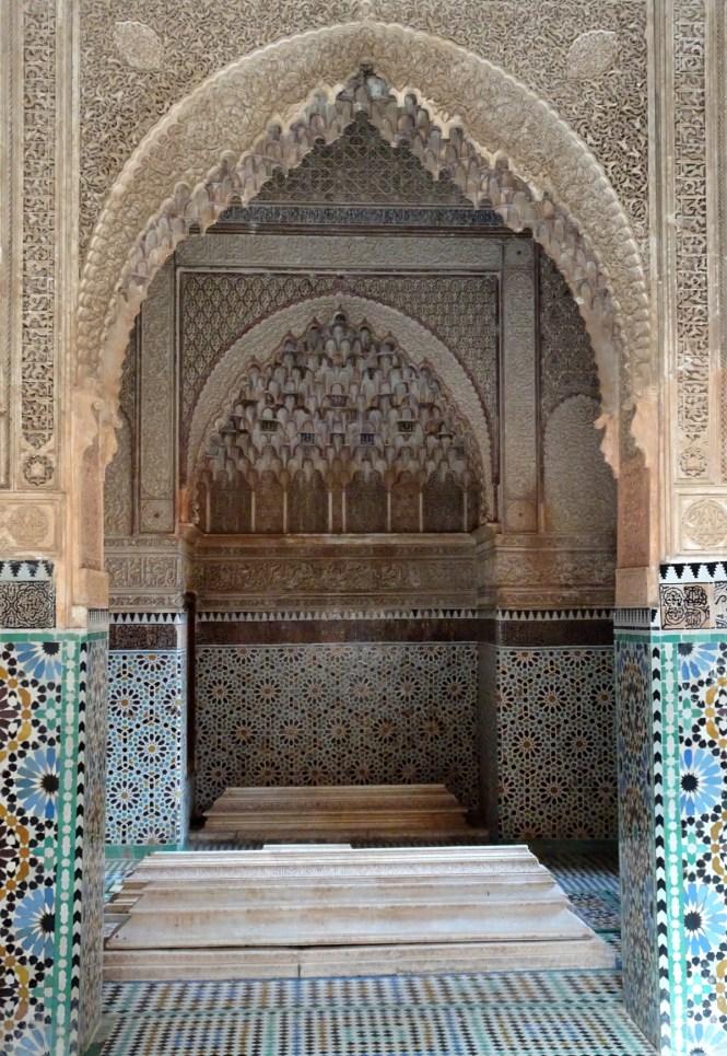 marrakech-citytrip-tombeaux-saadiens Marrakesch Sehenswürdigkeiten