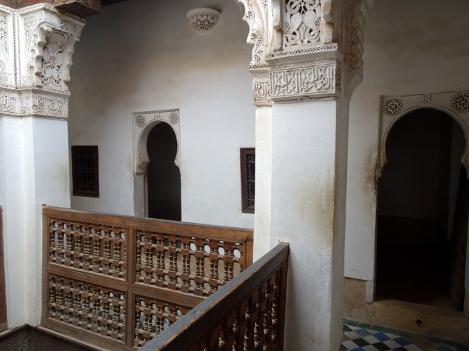 marrakesch-citytrip-koranschule Marrakesch Sehenswürdigkeiten