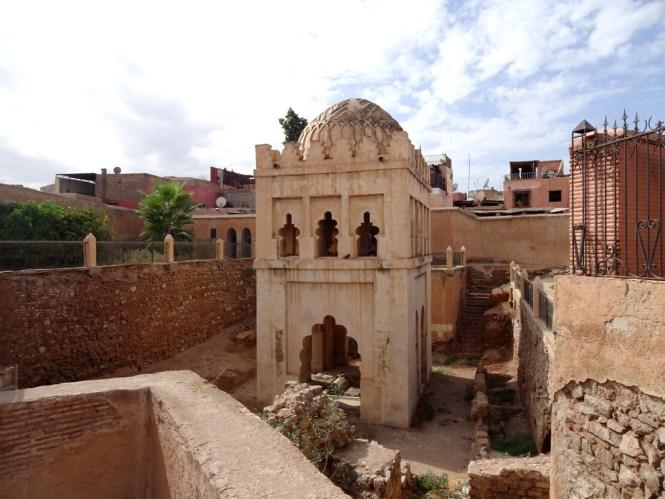 marrakesch-citytrip-koubba-almoravides Marrakesch Sehenswürdigkeiten