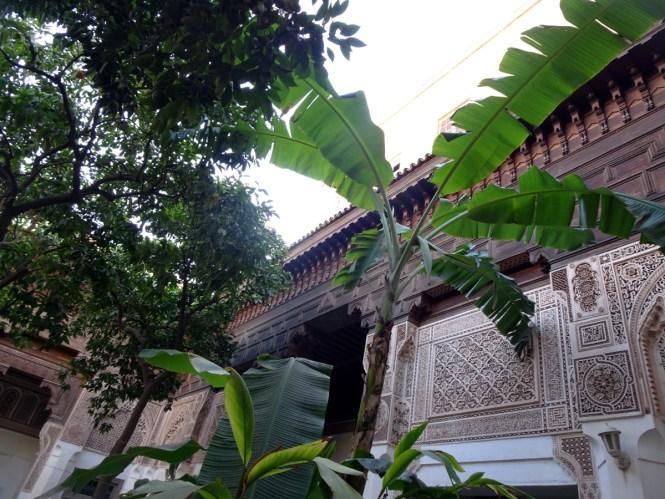 marrakesch-citytrip-palais-de-la-bahia-palmtree Marrakesch Sehenswürdigkeiten