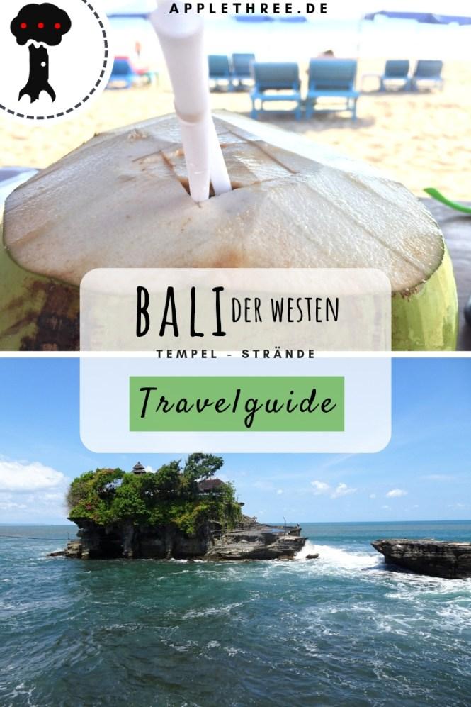 Bali Westen