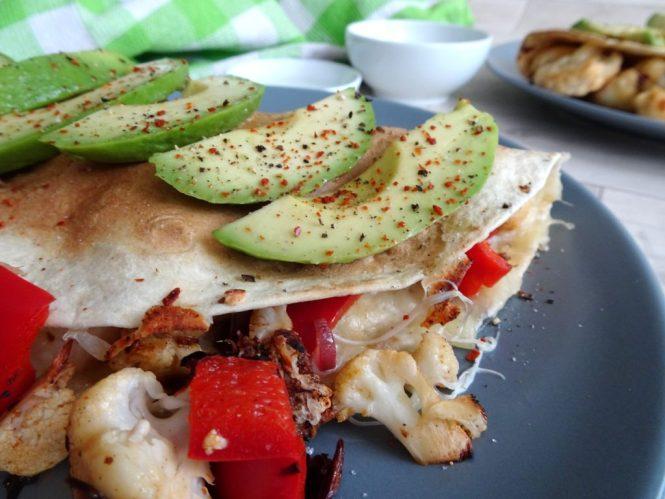gemuese-quesadilla