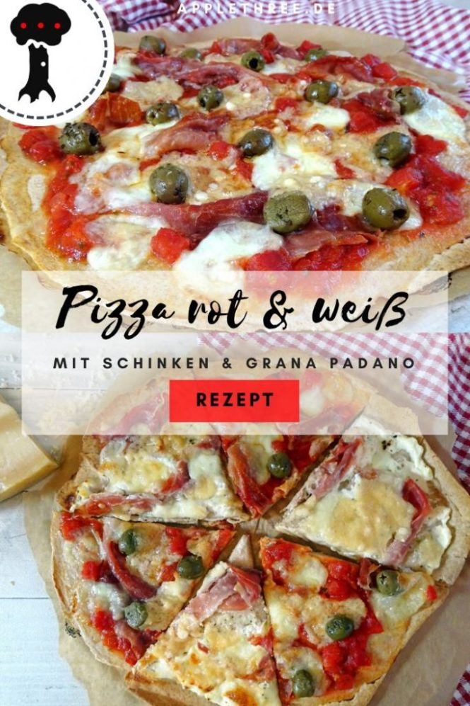 pizzateig rezept einfach