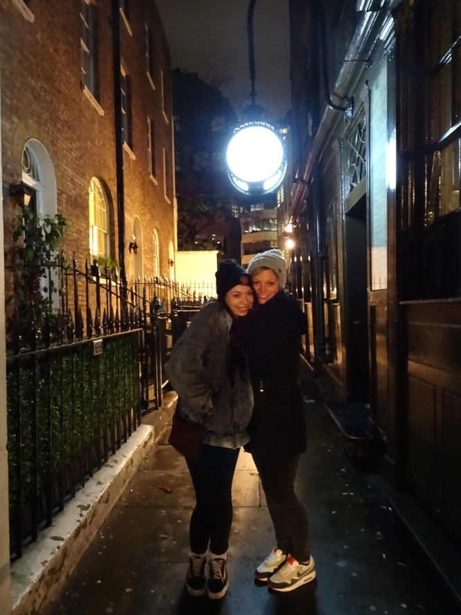 foto-diary-london-pubbesuch is calling