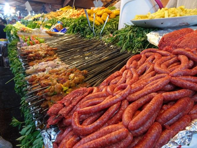 Marrakesch Restaurant Foodguide