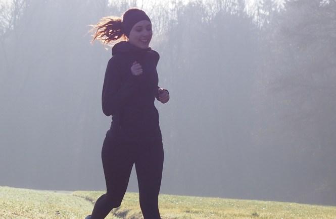 running fit sport