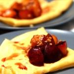 Krimidinner Dessert