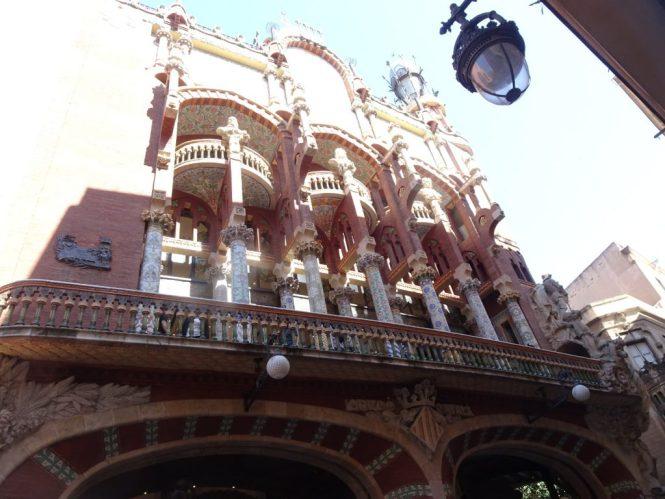 barcelona tipps musica catalana