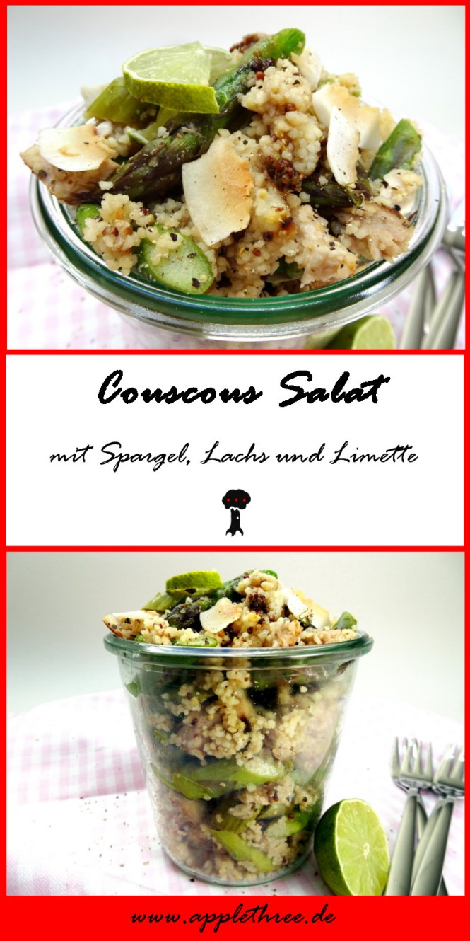 couscous salat pin