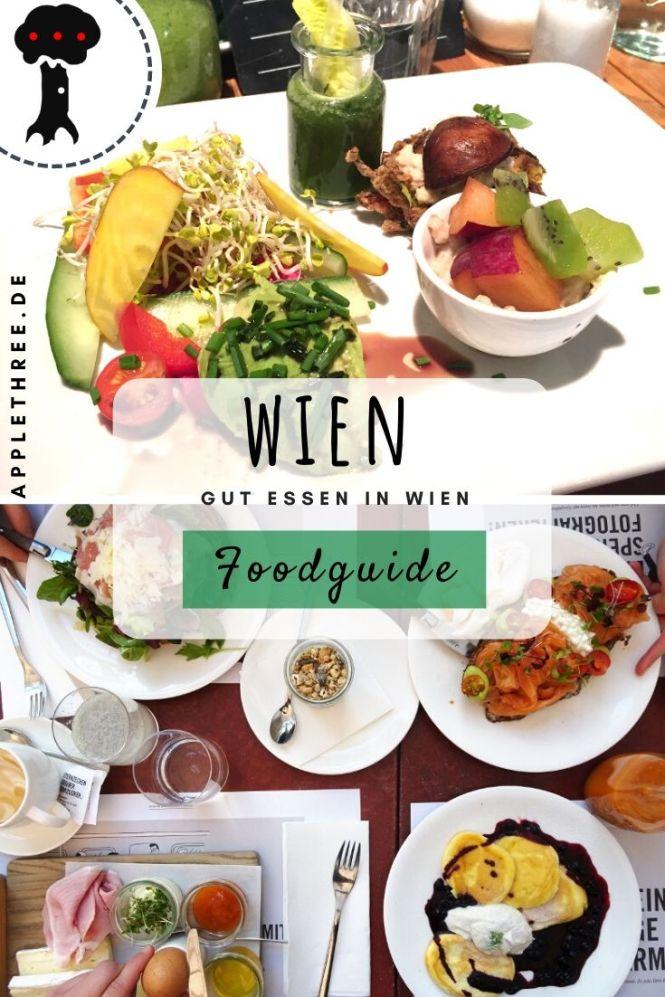 gut essen in wien