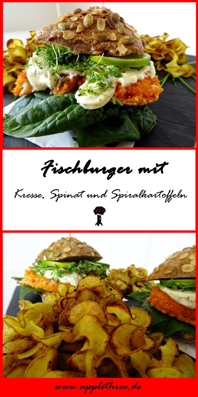 fischburger pin